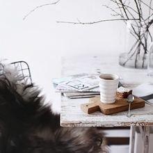 Фотография: Декор в стиле Скандинавский, Декор интерьера, Стиль жизни, Советы – фото на InMyRoom.ru