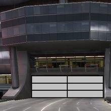 Фото из портфолио Крупные здания – фотографии дизайна интерьеров на INMYROOM