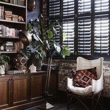 Фото из портфолио Преобразования обувной фабрики в комфортное жильё, Сидней – фотографии дизайна интерьеров на INMYROOM