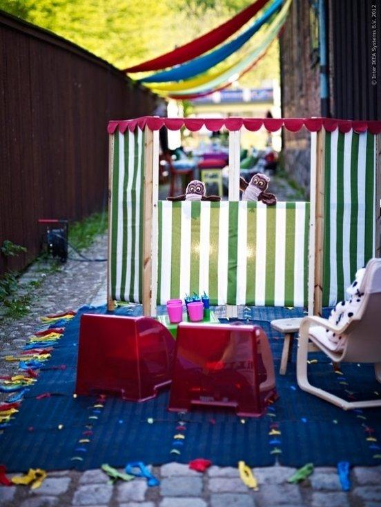 Фотография: Ландшафт в стиле Современный, Декор интерьера, Мебель и свет, Праздник, Индустрия, События, IKEA, Маркет – фото на InMyRoom.ru