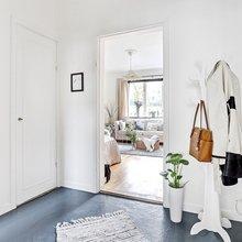 Фото из портфолио Södra Viktoriagatan 46B – фотографии дизайна интерьеров на INMYROOM