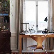 Фотография: Кабинет в стиле Скандинавский, Индустрия, Люди, IKEA – фото на InMyRoom.ru