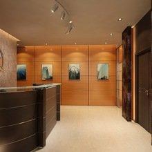 Фото из портфолио УГМ – фотографии дизайна интерьеров на INMYROOM