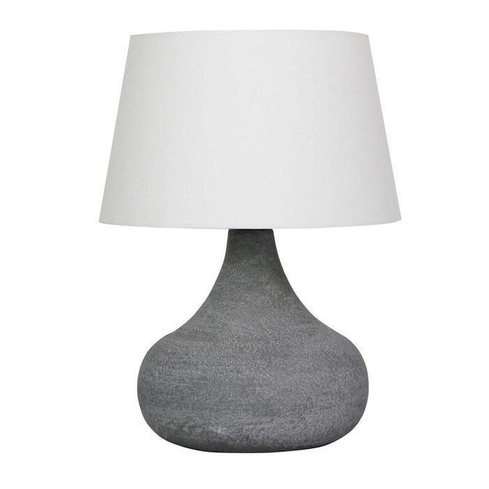"""Настольная лампа Brilliant """"Alain"""""""