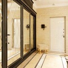 Фото из портфолио Эклектика с элементами французской классики – фотографии дизайна интерьеров на INMYROOM