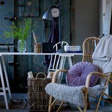 Фотография: Мебель и свет в стиле Кантри, Декор интерьера, Дом, Bloomingville, Декор дома – фото на InMyRoom.ru