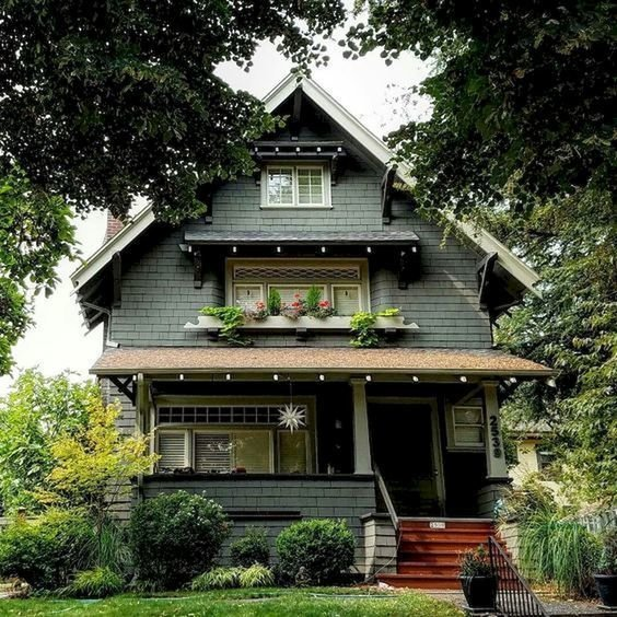 Фотография: Архитектура в стиле Прованс и Кантри, Дом, Дача, Гид, Дом и дача – фото на INMYROOM