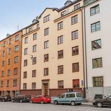 Фото из портфолио Gotlandsgatan 64, 6 tr, Södermalm – фотографии дизайна интерьеров на INMYROOM