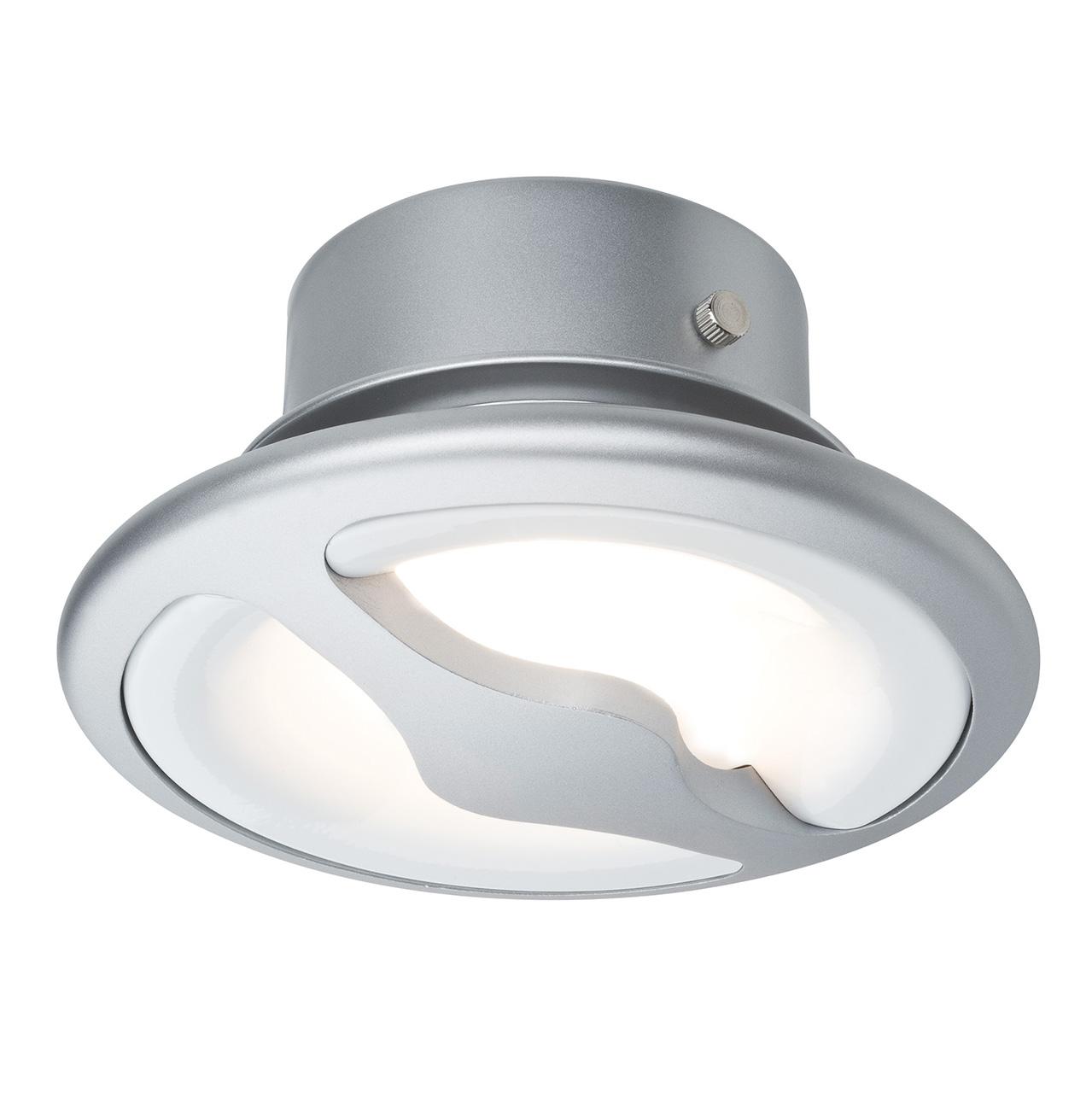 Купить Встраиваемый светодиодный светильник Paulmann Premium Line Side Led, inmyroom, Германия