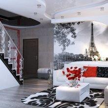 Фото из портфолио Яркие варианты освещения – фотографии дизайна интерьеров на InMyRoom.ru