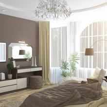 Фото из портфолио дом на Соборной  – фотографии дизайна интерьеров на InMyRoom.ru
