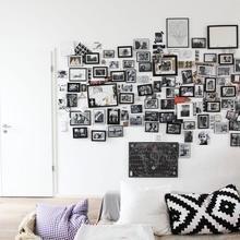Фото из портфолио  Счастливый, спонтанный и творческий подход.... - – фотографии дизайна интерьеров на InMyRoom.ru