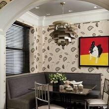Кухня в чикагской квартире. Дизайн: Жан-Луи Денио