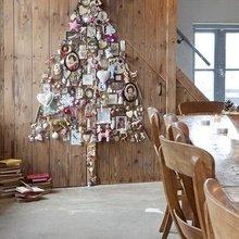 Фотография: Декор в стиле Скандинавский, Декор интерьера, DIY, Дом, Праздник – фото на InMyRoom.ru