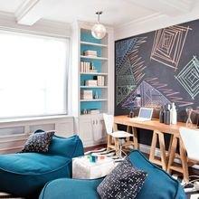 Фотография: Офис в стиле Скандинавский – фото на InMyRoom.ru