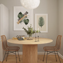 Фото из портфолио Однокомнатная квартира – фотографии дизайна интерьеров на INMYROOM