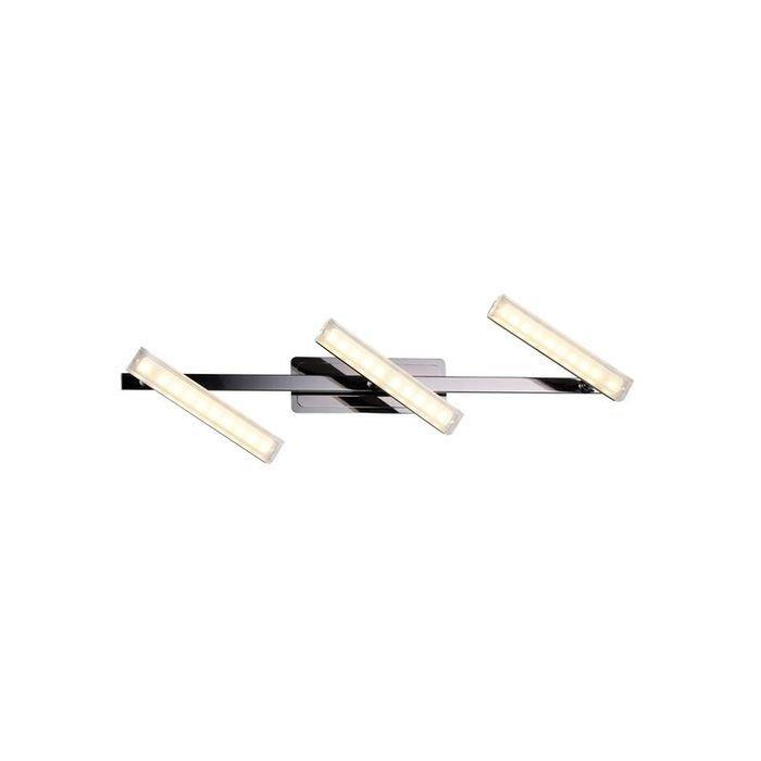 Светодиодный светильник IDLamp Roberta Black