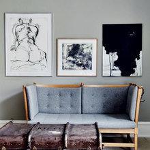 Фото из портфолио Красиво и функционально – фотографии дизайна интерьеров на INMYROOM