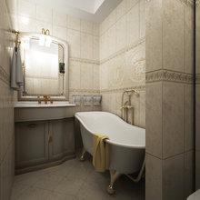 Фото из портфолио проект №1 – фотографии дизайна интерьеров на InMyRoom.ru
