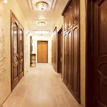 Фото из портфолио Богаткова – фотографии дизайна интерьеров на INMYROOM