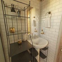 Фото из портфолио Дизайн интерьера в деревянном доме – фотографии дизайна интерьеров на InMyRoom.ru