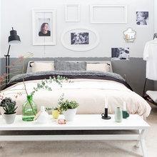 Фото из портфолио Cпальня МЕЧТЫ на ЛЮБОЙ ВКУС – фотографии дизайна интерьеров на INMYROOM