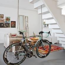 Фото из портфолио  Как превратить ГАРАЖ в модный дом!!!! – фотографии дизайна интерьеров на InMyRoom.ru