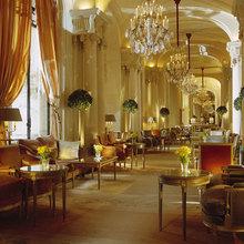 Фотография: Прочее в стиле Классический, Дома и квартиры, Городские места, Отель – фото на InMyRoom.ru