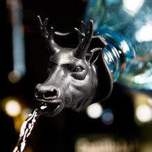 Дозатор для бутылок deer