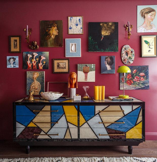 Фотография: Декор в стиле Эклектика, Декор интерьера, Советы – фото на INMYROOM