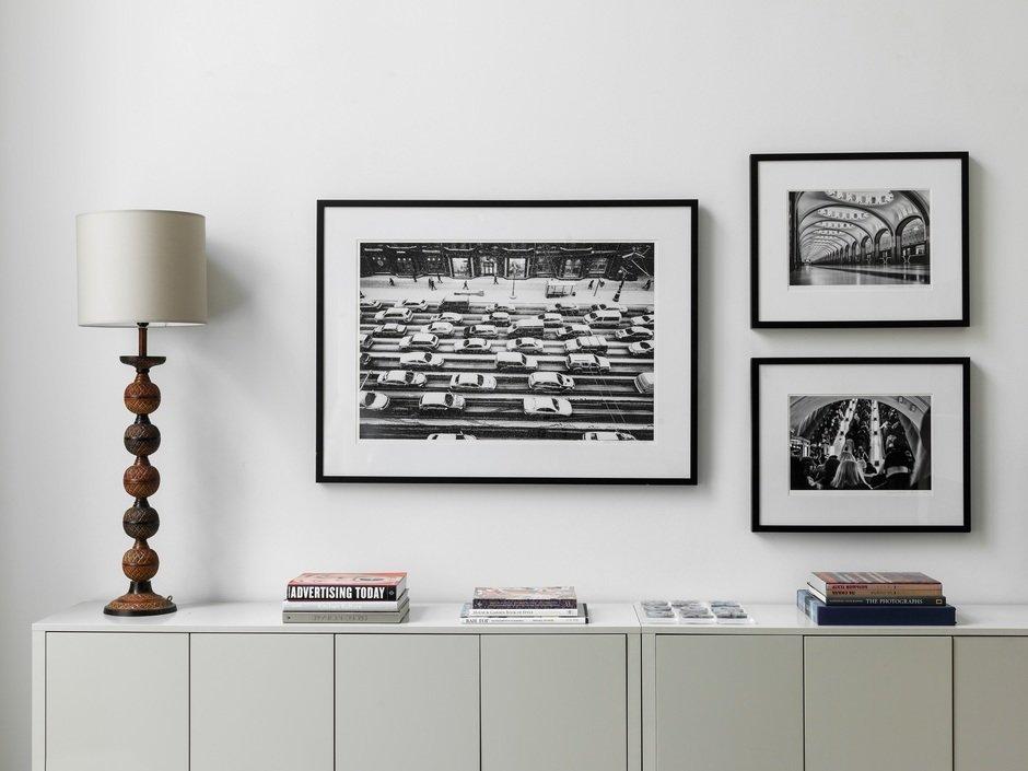 Фотография: Декор в стиле Современный, Дом, Проект недели, Дача, Москва, Таунхаус, Кирпичный дом, 4 и больше, Более 90 метров, #эксклюзивныепроекты, Ксения Мезенцева, Pokrovsky Hills – фото на InMyRoom.ru