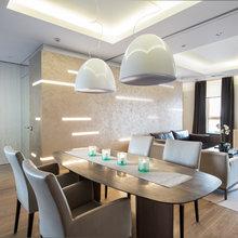 Фото из портфолио Men's apartment – фотографии дизайна интерьеров на InMyRoom.ru