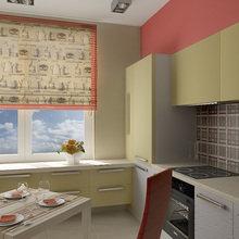 Фото из портфолио Квартира на Рабфаковском, Санкт-Петербург – фотографии дизайна интерьеров на INMYROOM