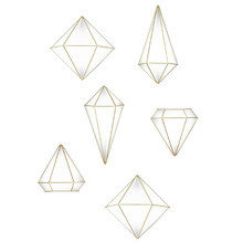 Декор для стен prisma