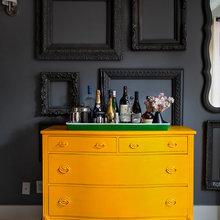 Фотография: Декор в стиле Классический, Современный, Эклектика, Декор интерьера, Квартира, Дом, Цвет в интерьере, Дома и квартиры – фото на InMyRoom.ru
