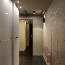 Фото из портфолио Дизайн-проекты в стиле лофт – фотографии дизайна интерьеров на INMYROOM