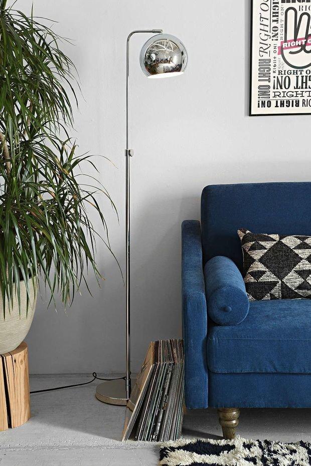 Фотография: Мебель и свет в стиле Скандинавский, Советы, Beindesign – фото на INMYROOM