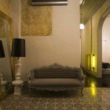 Фотография: Гостиная в стиле Кантри, Классический – фото на InMyRoom.ru