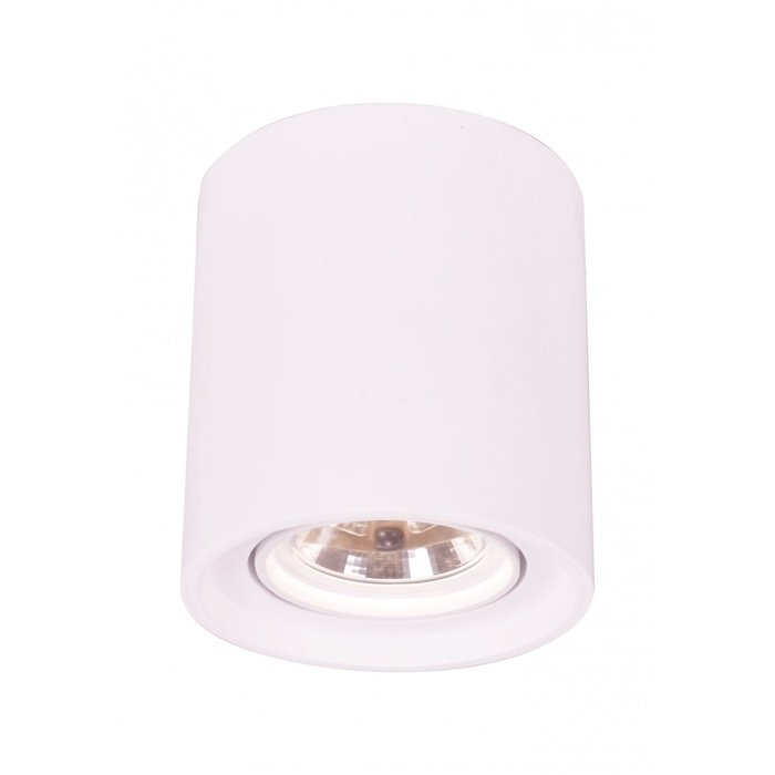 Встраиваемый светильник Arte Lamp Tubo