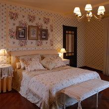 Фото из портфолио Дом в поселке Апрелевка – фотографии дизайна интерьеров на InMyRoom.ru