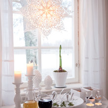Фотография: Декор в стиле Скандинавский, Советы, Новый Год, HOFF – фото на InMyRoom.ru