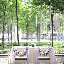 Фотография: Ландшафт в стиле , Декор, Стиль жизни, Декор свадьбы, Свадебный декор – фото на InMyRoom.ru