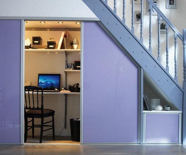 Фотография: Офис в стиле Современный, Декор интерьера, Хранение, Декор дома, Советы – фото на InMyRoom.ru