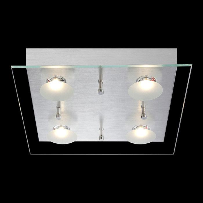Потолочный светильник Globo Berto