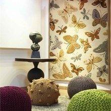 Фотография: Декор в стиле Современный, Декор интерьера, Декор дома, Подушки – фото на InMyRoom.ru