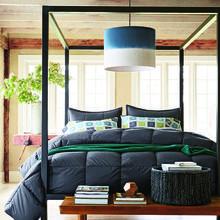 Фотография: Спальня в стиле Минимализм, Эко, Декор интерьера, Аксессуары, Декор, Мебель и свет – фото на InMyRoom.ru