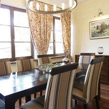 Фото из портфолио Дизайн интерьера частного дома в Юрмале – фотографии дизайна интерьеров на INMYROOM