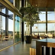 Фотография:  в стиле Лофт, Современный, Декор интерьера, Квартира, Дома и квартиры, Стена, Индустриальный – фото на InMyRoom.ru