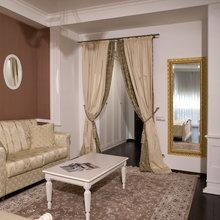 Фото из портфолио Гостиничный номер. г.Ялта – фотографии дизайна интерьеров на InMyRoom.ru