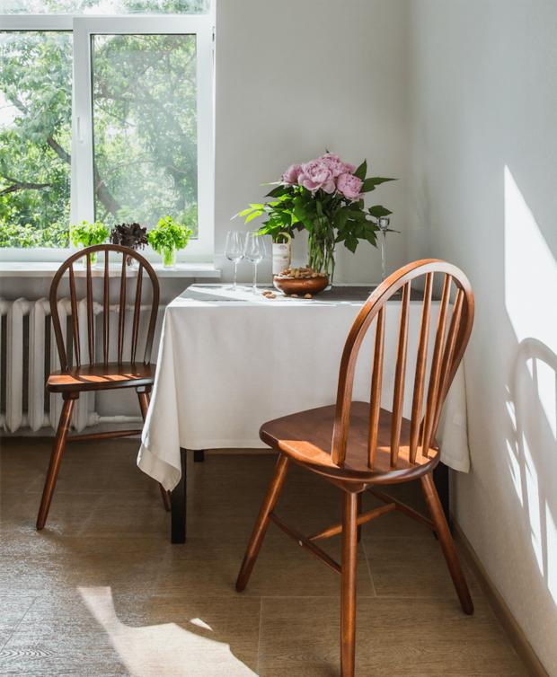 Фотография: Кухня и столовая в стиле Скандинавский, Декор интерьера, Советы, Анна Ковальченко – фото на InMyRoom.ru